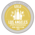 Gold - Best of class - 2015 Los Angeles International Wine Competition