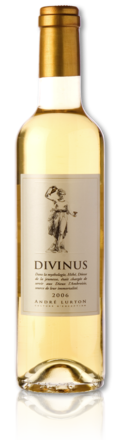 bottle Divinus Loupiac white 2006