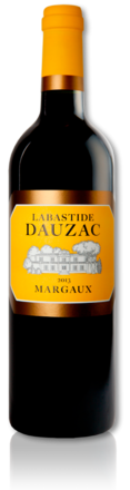 2013 Labastide Dauzac bottle