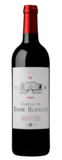 bouteille Barbe Blanche 2010