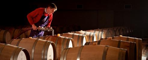 winery Château de Cruzeau